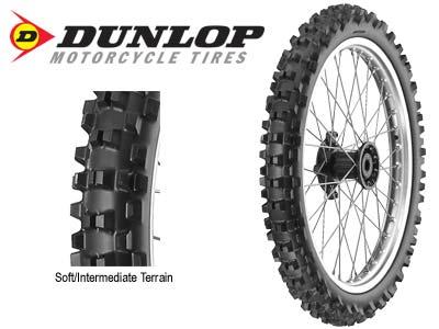Dunlop - Motociklu riepas