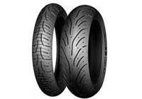 Motociklu riepas - Michelin pilot road 4