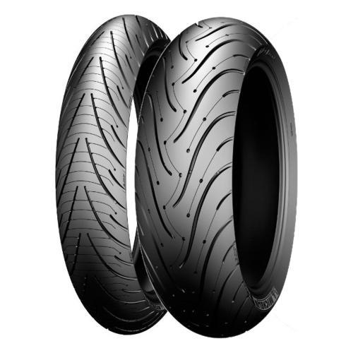 Michelin Pilot Road 3 - Motociklu riepas