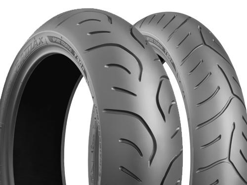 Bridgestone Battlax T30 - Moto riepas