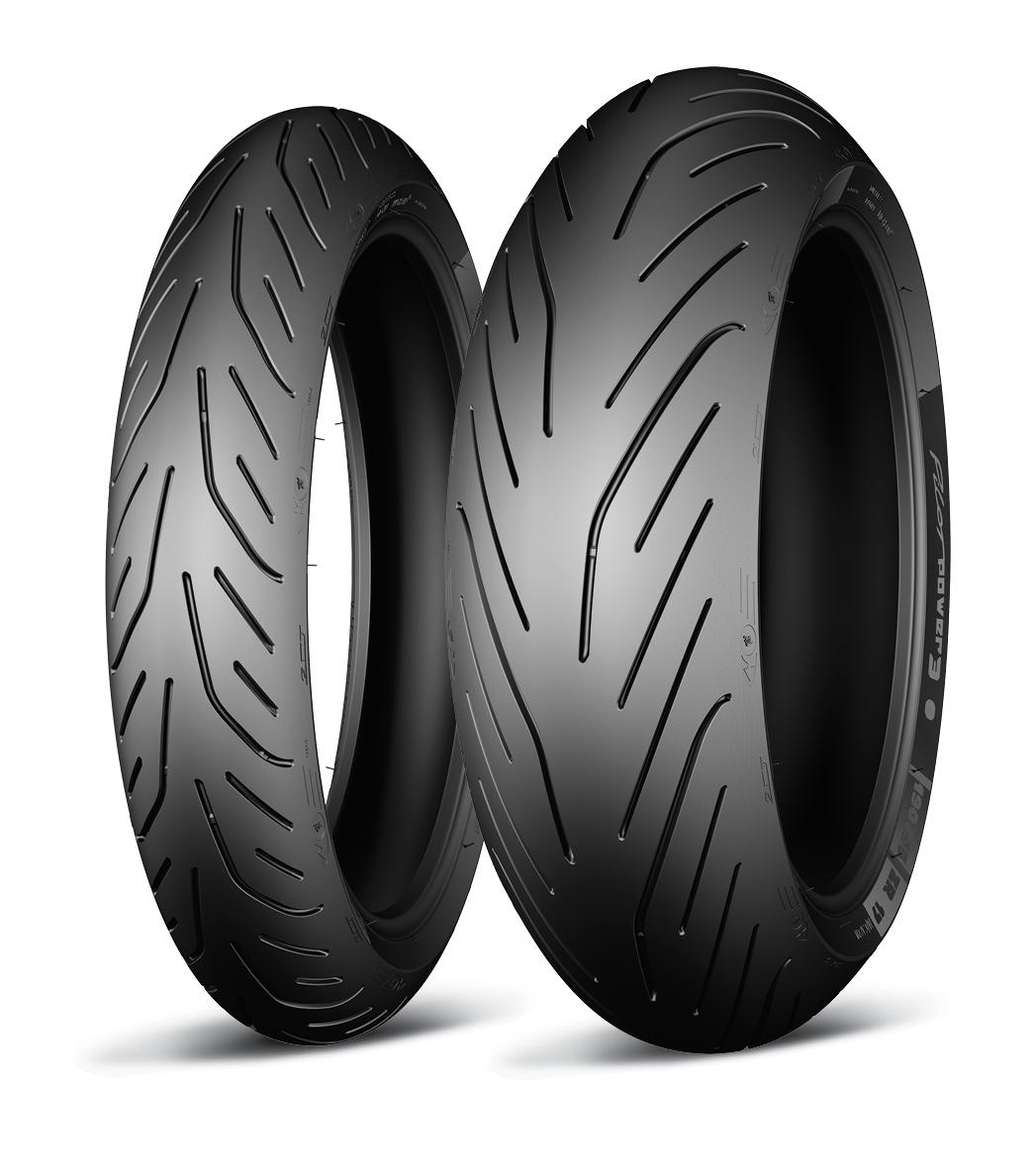 Michelin Pilot Power 3 - Motociklu riepas