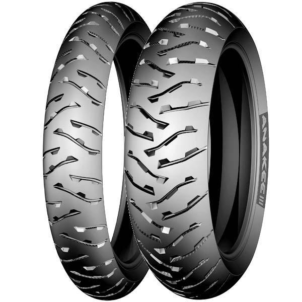 Michelin Anakee III (3) - Moto riepas