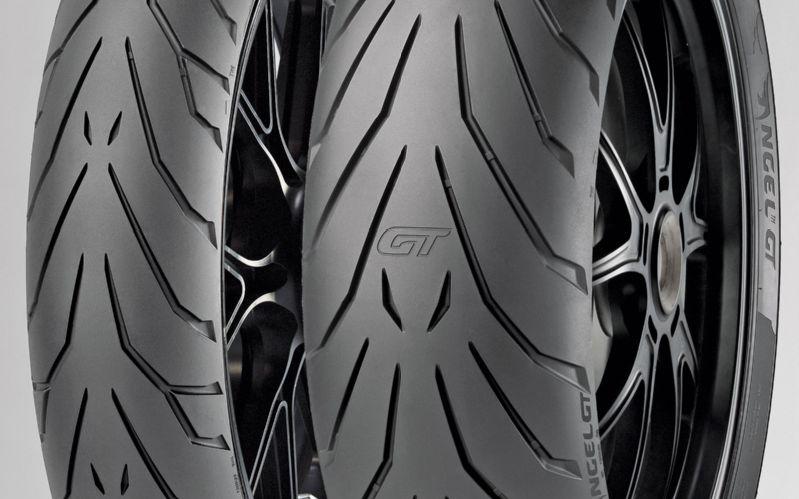 Pirelli Angel GT - Motociklu riepas