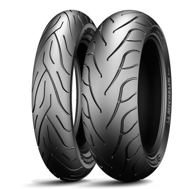 Michelin Commander 2 - Motociklu riepas