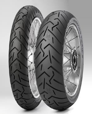 Pirelli Scorpion Trail 2 - enduro riepas