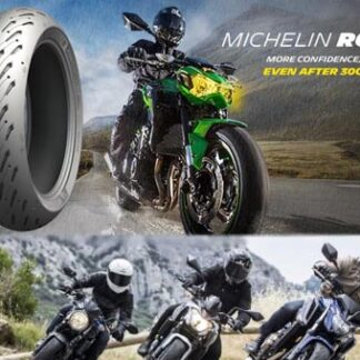 Motocikla riepas Michelin Road 5