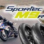 Metzeler motociklu riepas 2020 M9